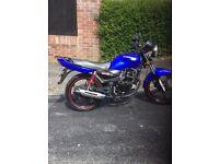 Great little bike 125cc