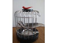 Tea Strainer Alessi Melodic Birdcage