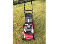 Sovereign 150 cc Self Propelled lawnmower