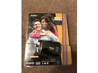 Vivitar DVR598 digital camcorder- £10