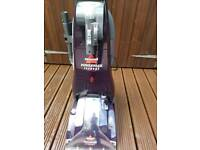 Bissell deep cleaner
