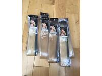 Hair Planet 100% Remy Human Hair Extensions