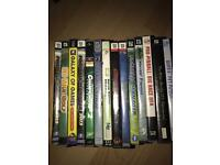 Pc games 14 in all good fun to play full working order. Must go to good home.. cheap as