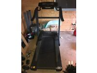 Reebok TR1 treadmill running machine £200 ono