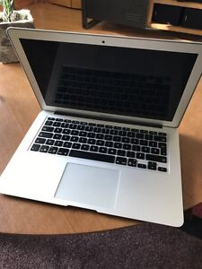 MacBook Air 13 pouce