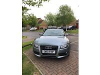 Audi A5 2010 TFSI