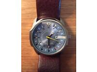 Genuine Diesel Mens Watch