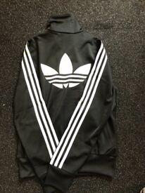 Women's Adidas Jacket Size 10