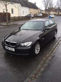 BMW 320d se e90 for sale with optional extras may swap