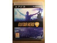 Guitar Hero - Live - PS4
