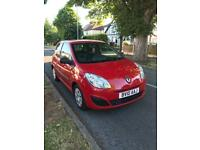 Renault Twingo Freeway 1.2