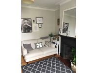 Totterdown - Furnished double room in lovely Victorian house
