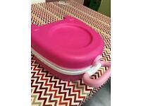 My carry Potty (pink)