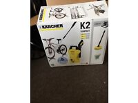 Karcher k2 jet wash new!
