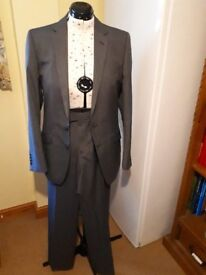 Marks and Spencers prom Suit