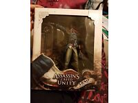 Collectable Assassins Creed Figure