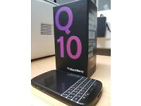 Blackberry Q10 SmartPhone, boxed - Excellent Condition