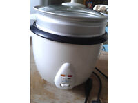 Bonne Cuisine Rice Cooker, Steamer & Slow Cooker