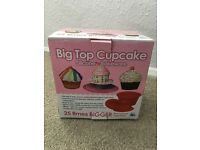 Giant Cup Cake Moulds