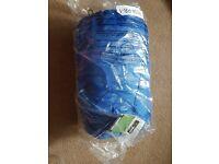 Highlander sleepline 250 envelope sleeping bag