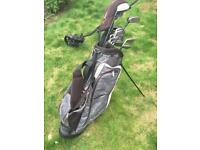 Ladies/Jnr Yonex Golf set
