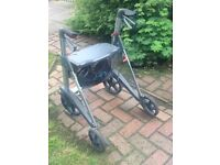 active walker £ 50.00 ,can deliver in Glasgow area