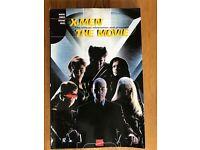 X-Men the Movie: Graphic Novel