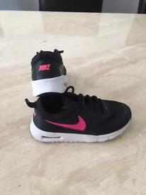 Girls Nike trainers