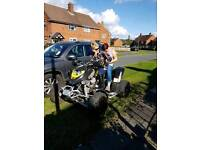 wanted campervan can swap road quad with cash