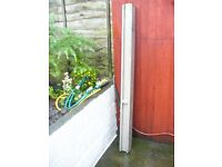 CONCRETE FENCING POSTS 5FT HIGH NEW