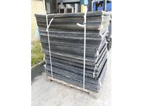 SCAFFOLDING BRICKGUARDS ... PLASTIC ZIP TYPE