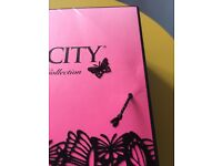 Sex & the city - the essential collection box set