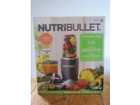 NUTRIBULLET - 600W - 12 PIECES