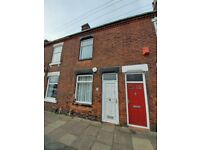 **LET BY** 2 BEDROOM PROPERTY IN FOLEY STREET FENTON - PETS AND DSS WELCOME