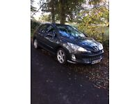 2008 Peugeot 308 1.6 Hdi 110 Sport ( Great Condition ) Px / Swap Today ?