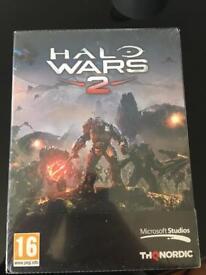 Halo wars 2 Microsoft