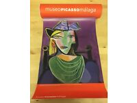 Picasso Poster New