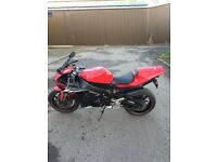 YAMAHA R1 2003 PX POSSIBLE