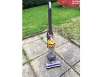 Dyson DC50 Vacuum Cleaner