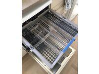 Bosch Freestanding SMS69L32GB Ecosilence Dishwasher