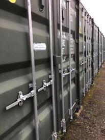To Rent | Storage | Self Storage | Container Storage | Workshop | Unit | Land | Yard | Parking