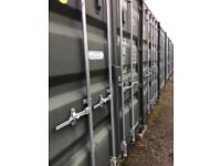 To Rent | Storage | Self Storage | Container Storage | Workshop | Unit | Land | Yard | Parking