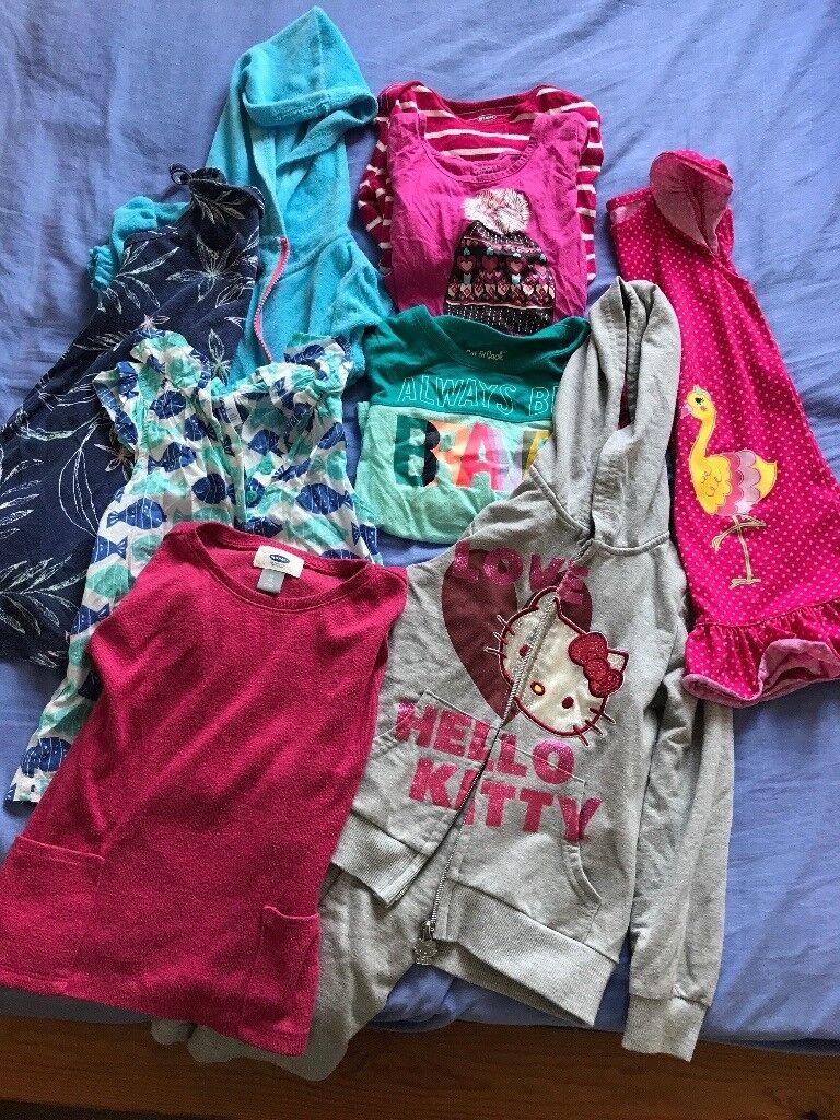 4yrs girls bundle