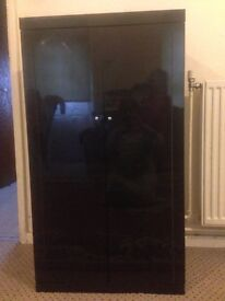 Dvd cabinet and dvd's for sale