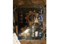 Msi H81M-P33 motherboard brand new never used
