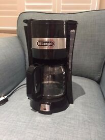Brand New Coffee Machine - never been used!