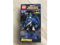 LEGO SUPER HEROES: Batman & Joker