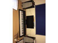 Casio Portable Keyboard 61 keys