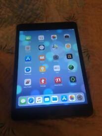 iPad mini 2 32gb 4G WiFi Boxed Unlocked
