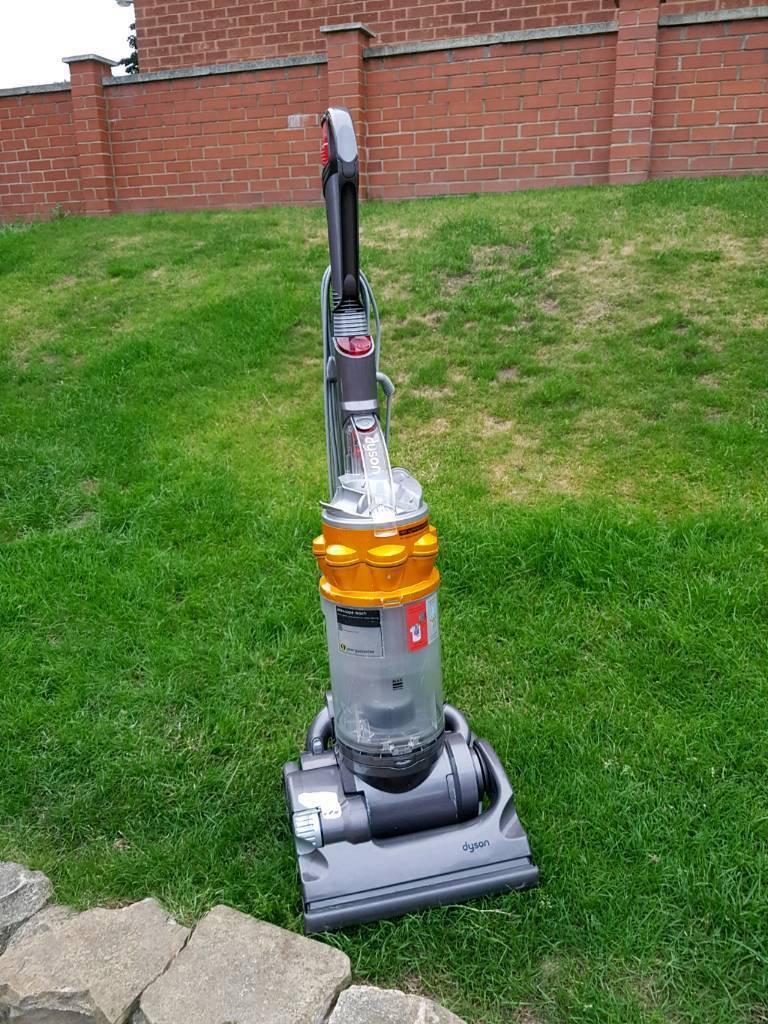 Dyson vacuum cleaners dc14